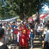 踊るネパール!