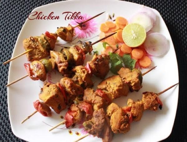 Chicken Tikka2