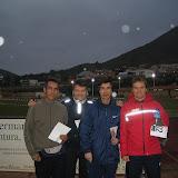 III Cursa per Muntanya Ciutat de la Vall d'Uixó (15-Febrero-2009)