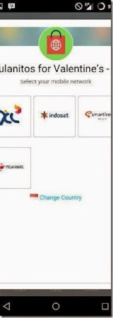 pembelian sticker BBM dengan operator indonesia