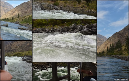 9-12-2013 Hells Canyon Scenic Adventure