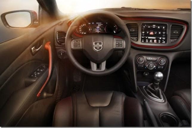 Dodge Dart 2012 (9)