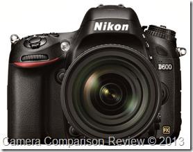 Nikon-D600-front