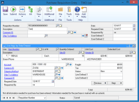 Dynamics GP Essentials: Cancelling or Voiding a Purchase ...