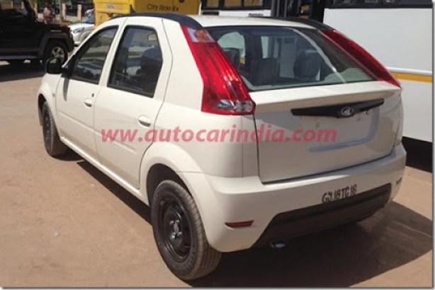 Mahindra-Verito-Vibe-rear-view