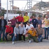XXIII Volta a La Foia - Onil  (26-Octubre-08)