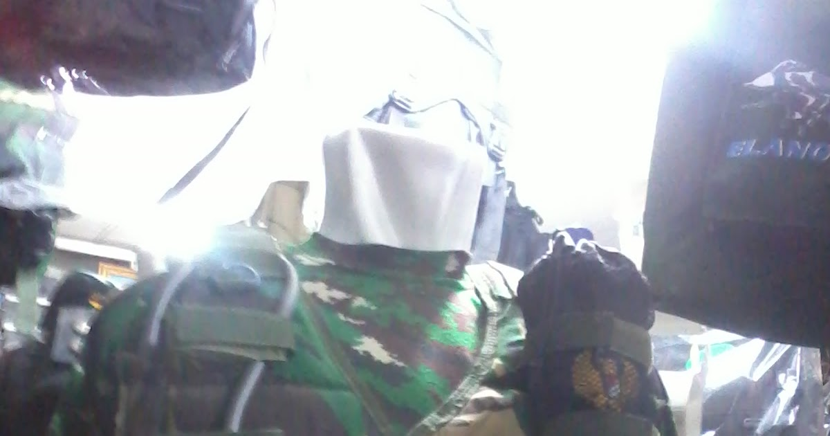 Arema Sport (Army and Sport): ROMPI SERBU LORENG JATAH TNI