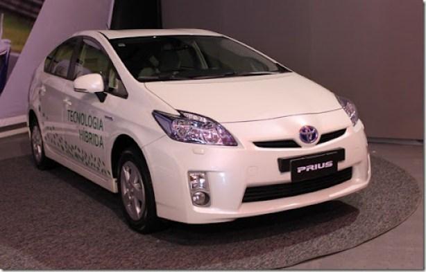 Toyota Prius - Connection (3)