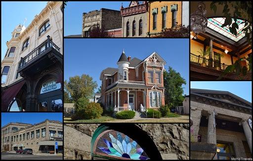 9-10-2103 Historic Baker City
