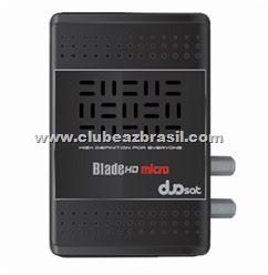 Blade HD micro