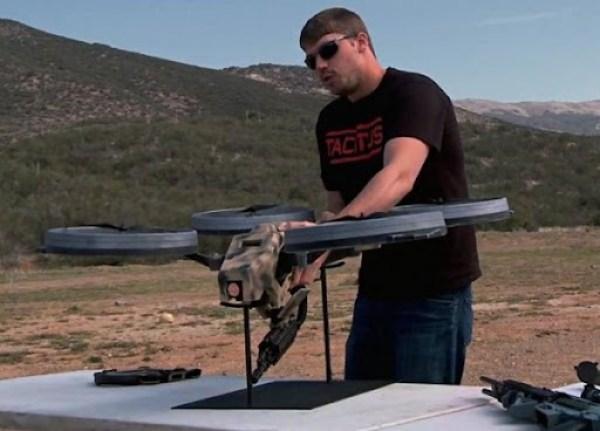 quadcopter-machinegun