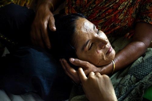 FarzanaHossen IanParry Bangladesh