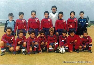 Albacar inicios futbol infancia.jpg