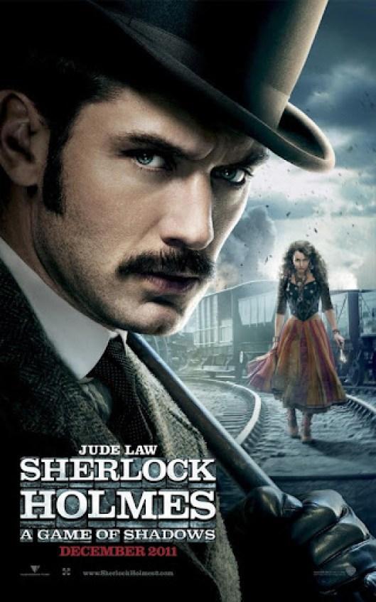 Sherlock Holmes Game of Shadows 4