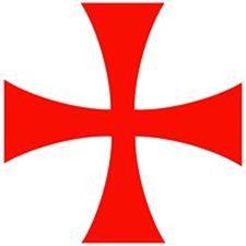 imagens cruz templária