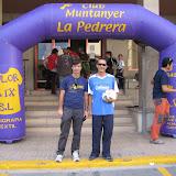 II Marató de Muntanya de Borriol - Castelló (25-Mayo-2008)