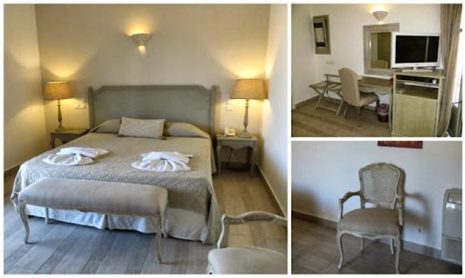 saint andrea bedroom