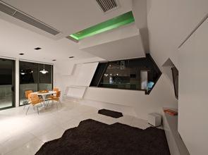 decoracion-interior-The-Hive-Graffiti-Apartamento