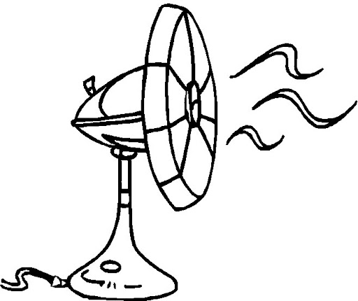 Ventilator For