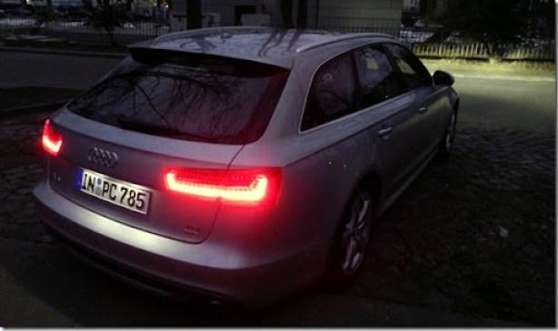A6 AVANT 3.0 TDI AUDI (2)