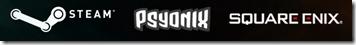 Steam - PSYONIX - Square Enix