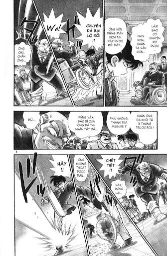 Detective Conan chap 1