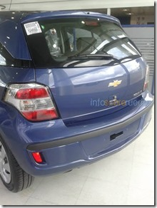 Chevrolet Agile 2014 (5)