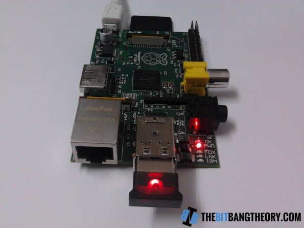 using bluetooth with raspberry pi
