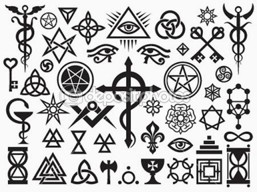 Top 10 Símbolos Illuminati que vemos na mídia de massa todos os dias