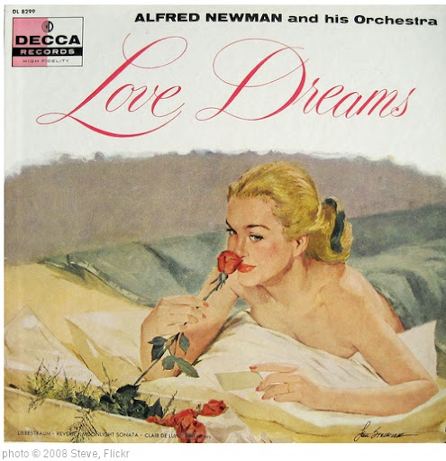'Love Dreams' photo (c) 2008, Steve - license: http://creativecommons.org/licenses/by-nd/2.0/