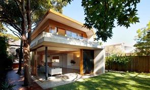 Casa-Queens-Park-arquitecto-Fox-Johnston