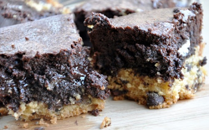 slutty brownies 290