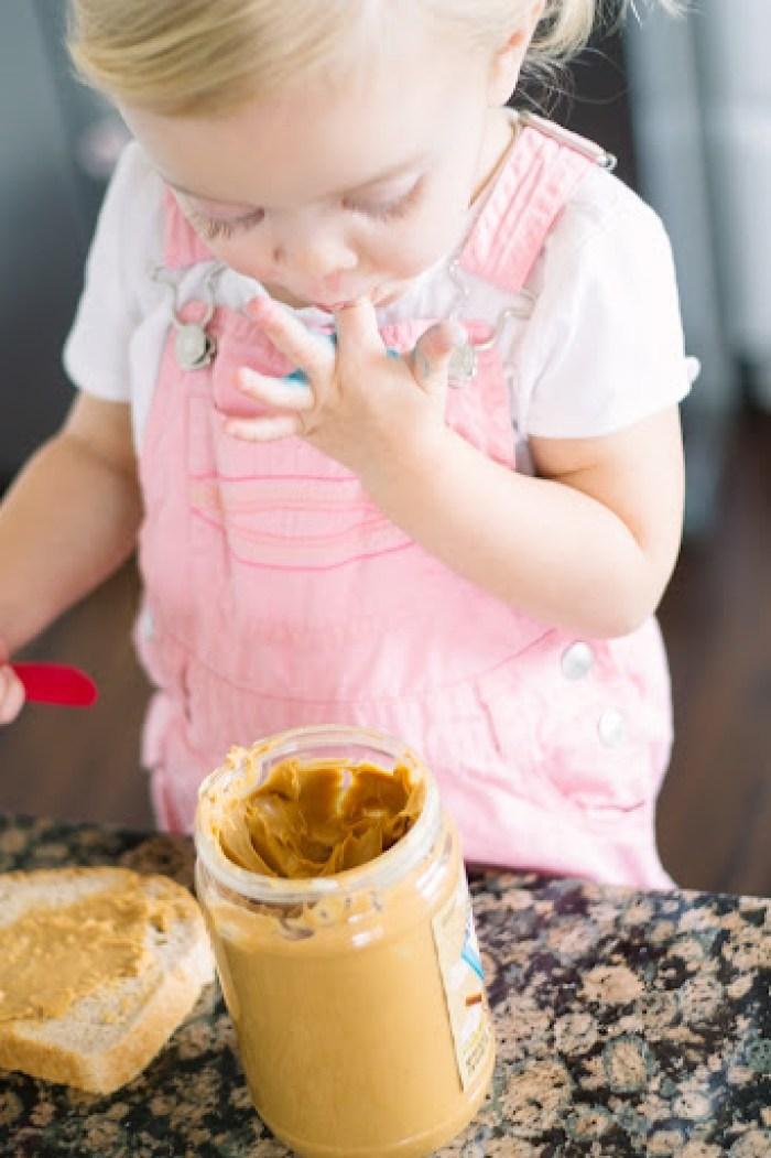 Ellie's Peanut Butter Sandwich (16)