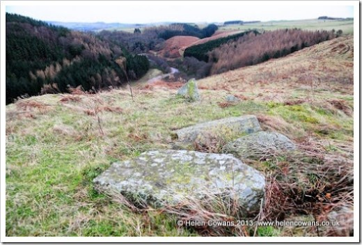 Harthope Valley  walk 5