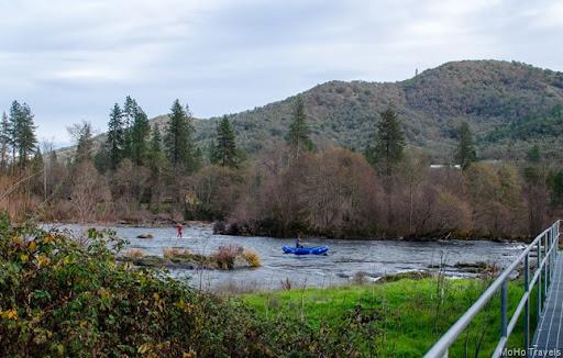 Rogue River at Gold HIll (1 of 13)