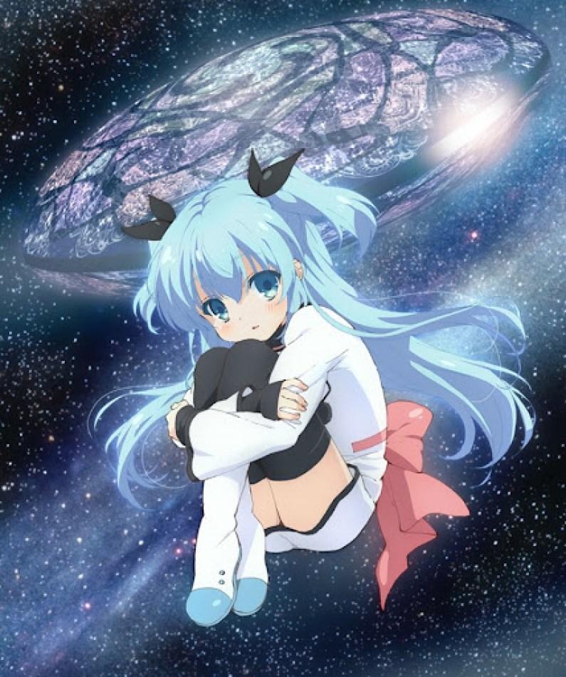 Sora no Method_anime