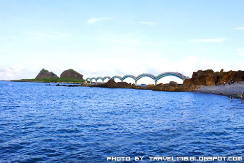 【臺東旅遊景點推薦】三仙臺風景區~火山地質地形自然景觀 - 旅行一起吧 ! Travel 178