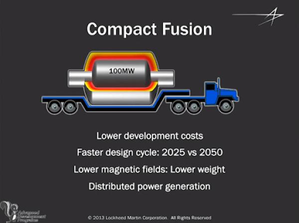 Compact Fusión
