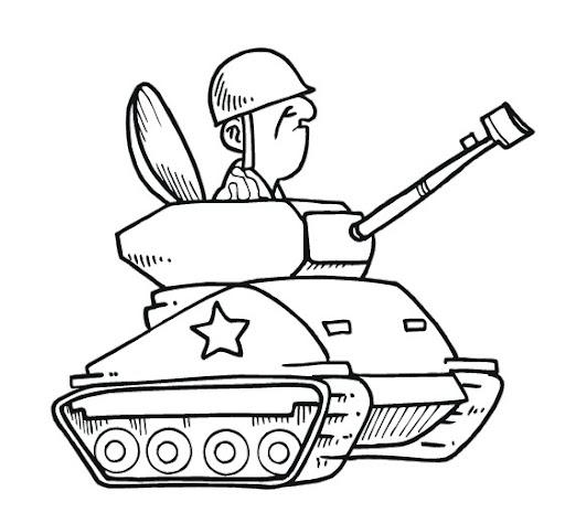 Dibujos De Tanques Para Pintar Dibujos De Tanques Para