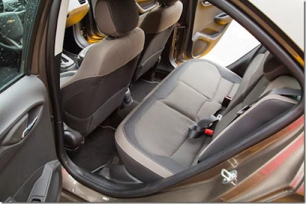 Chevrolet Prisma LTZ AT6 2014 (19)