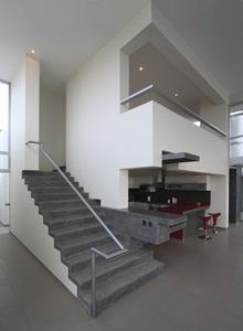 Moderna Casa de Playa Q  arquitectos Longhi  ArQuitexs