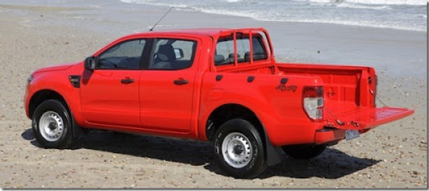 2012-Ford-Ranger-rear