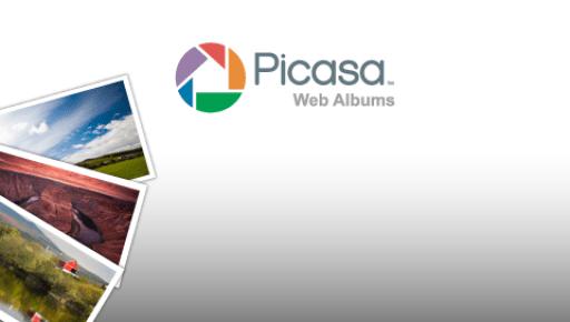 picasa web album logo.png