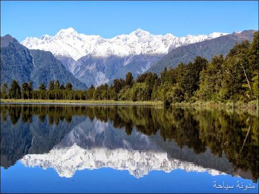 اجمل بحيرات العالم مدونة سياحة