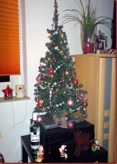 Unser kleiner Tannenbaum
