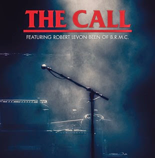TheCallcover