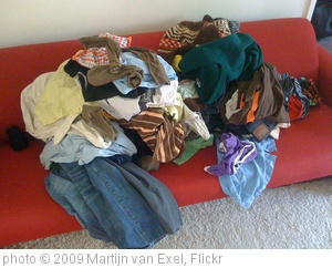 'laundry' photo (c) 2009, Martijn van Exel - license: http://creativecommons.org/licenses/by-sa/2.0/
