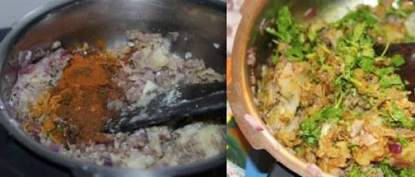 Mutton Cutlet step4