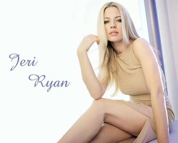 Jeri Ryan 8