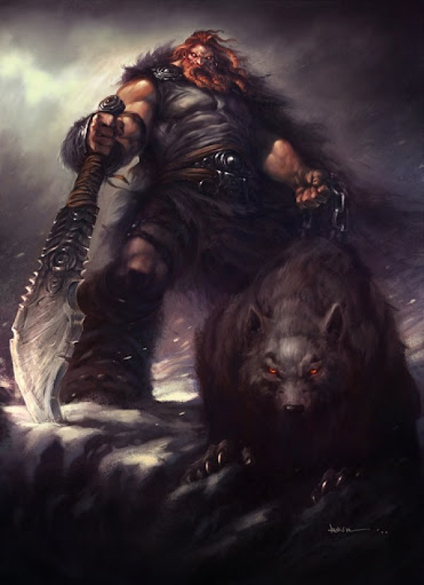 danesh-divband-and-wolf